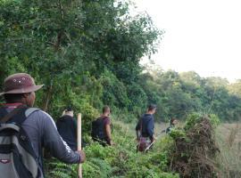 Chitwan Bamboo Lodge