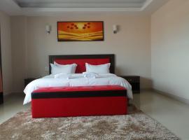 G9 Hotel, Ban Khlong Phruan