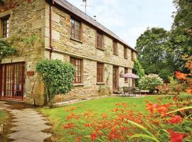 Hengar Cottages, Michaelstow