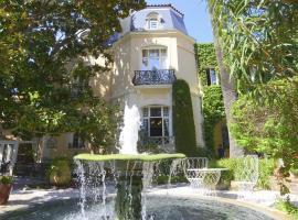 Relais du Silence Casa Païral, Collioure