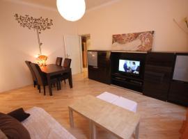 Appartements Serafin