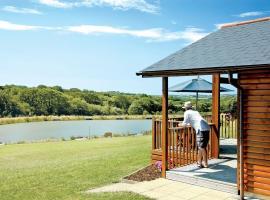 Wooda Lakes, Pancrasweek
