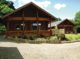 Aymestrey Lodges, Aymestrey