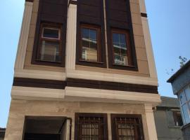 Dost Hostel Istanbul