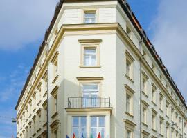 Vienna House Easy Chopin Prague
