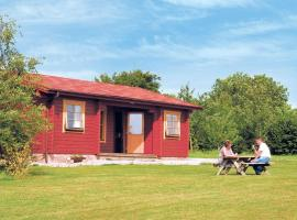 Spindlewood Lodges, North Wootton