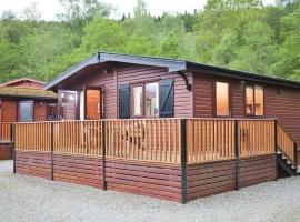 Loch Lomond Holiday Park, Inversnaid