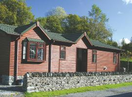 Pound Farm Lodges, Crook