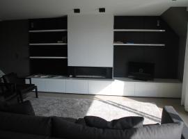 Pagnaert Apartment, Knokke-Heist