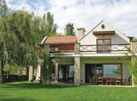 Holiday home Stand utca-Balatonudvaryfenyves, Balatonakali
