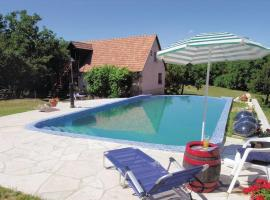 Holiday home Ady Endre u-Dunaszentmiklós, Dunaszentmiklós