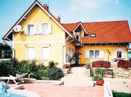 Holiday home Ujhegy-Balatonederics, Balatonederics
