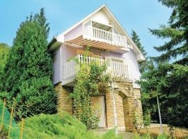 Holiday home Rózsa utca-Leányfalu, Leányfalu