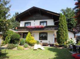 Ferienwohnung Gerti Kalt, Lieserhofen