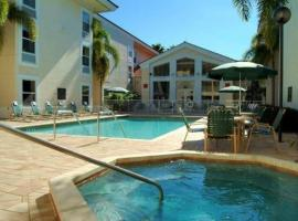 Hampton Inn & Suites Venice Bayside South Sarasota, ヴェニス