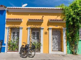 Casa La Sierpe by HMC, Cartagena