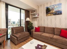 Darwish Suites, Istanbul