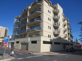 Holdfast Shores Apartments, Adelaide