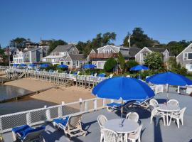 The Masthead Resort, Provincetown