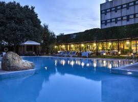 Hotel Saccardi & SPA, Caselle di Sommacampagna
