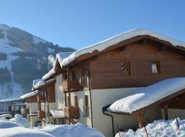 Bergwelt Appartements - Haus Nord, Brixen im Thale