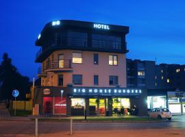 BHB Hotel, Marijampolė