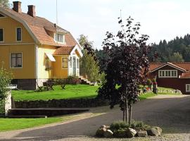 Älgbergets Bed & Breakfast, Ucklum