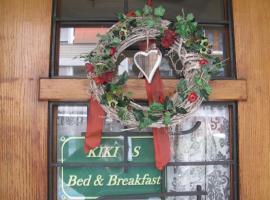 Kiki's B&B, Basel