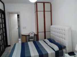 Apartamento no Pier Sul - Ondina