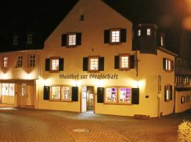 Gasthof zur Grafschaft, Veldenz