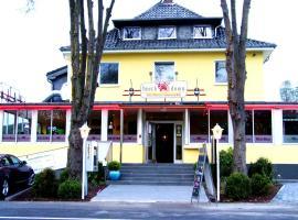 Motel Touchdown & Restaurant, Lohmar
