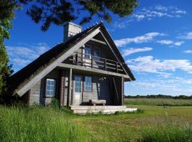 Mõisakoha Cottage, Orjaku