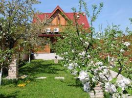 Casa Din Livada, Tîrgu Ocna