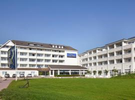nordica Hotel Friesenhof, Büsum