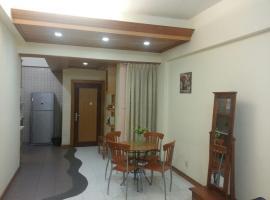 Api-Api Deluxe Apartment, Kota Kinabalu
