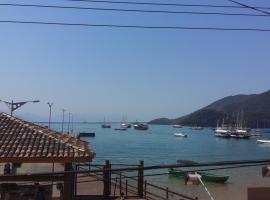 Pier Apart Rua da Praia, Ilha Grande