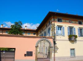 B&B Palazzo Contessa, Ambivere