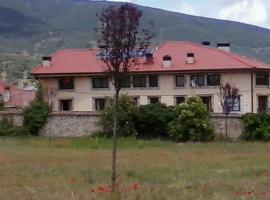 Apartamentos Rurales Luna del Lozoya, Lozoya