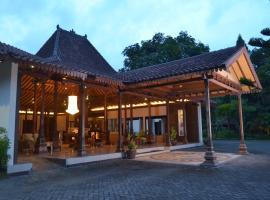 d'Green Kayon Airport Hotel, Solo