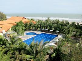 Dat Lanh Beach Resort, Lagi