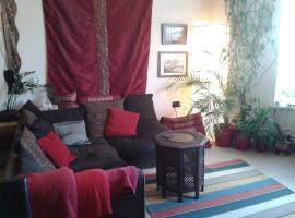 Beautiful New Brighton Apartment, New Brighton