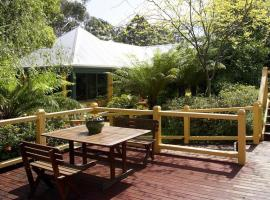 Heritage Trail Lodge, Margaret River