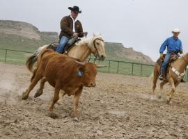Colorado Cattle Company and Guest Ranch, Kimball