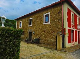 Casa Rural A Pasada, Cedeira