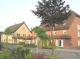 Landhotel Westermann, Lette