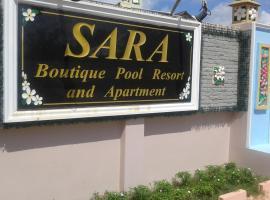 Sara Boutique Pool Resort, Ban Samran