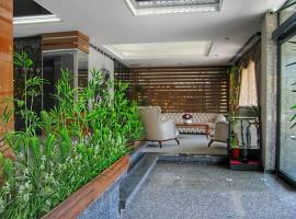 Koza Millenyum Hotel Spa