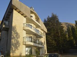 Val De Neige Properties, Kfardebian