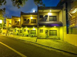 Palazzo Pensionne, Cebu City