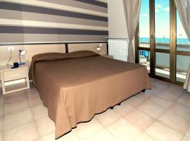 Hotel Velus, Civitanova Marche